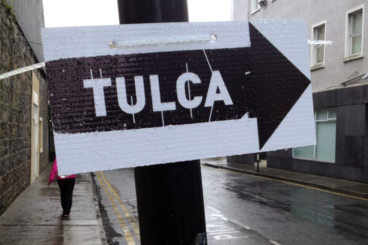 REVIEW: TULCA 2012