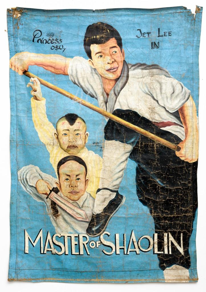23. Samuel_Master of Shaolin